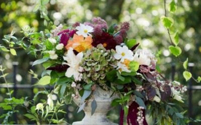 GROWING YOUR OWN BOUQUET